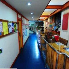 Отель Captain Hostel Китай, Шанхай - 1 отзыв об отеле, цены и фото номеров - забронировать отель Captain Hostel онлайн интерьер отеля фото 2