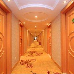 Отель Vienna Dameisha Binhai Mingzhu Шэньчжэнь интерьер отеля фото 2