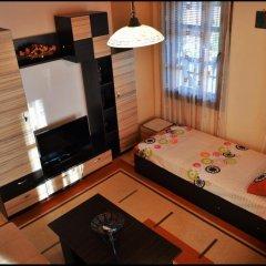 Отель Alex Guest House Стандартный номер с различными типами кроватей фото 7
