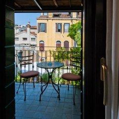 Отель Albergo Bel Sito e Berlino 3* Стандартный номер с различными типами кроватей фото 10