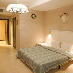Отель Британика Стандартный номер фото 32