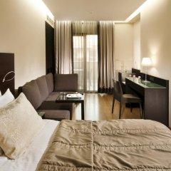 O&B Athens Boutique Hotel 4* Полулюкс с различными типами кроватей фото 12