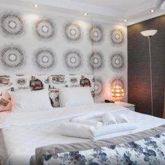 Отель Defne Suites Апартаменты с различными типами кроватей фото 36