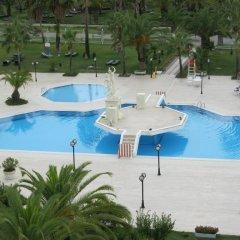 Sural Saray Hotel - All Inclusive детские мероприятия фото 2