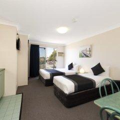 Отель Chermside Court Motel комната для гостей фото 2