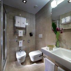 Eurostars Hotel Saint John 4* Стандартный номер с различными типами кроватей фото 18