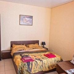 Гостиница Виктория комната для гостей фото 2