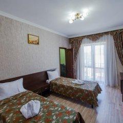 Гостиница Ной 3* Люкс с различными типами кроватей фото 5