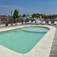 Hotel Suites Ixtapa Plaza бассейн фото 3