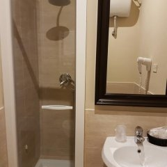 Hotel Touring Wellness & Beauty 3* Стандартный номер фото 4