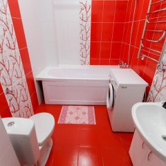 Гостиница Гостевые комнаты Сертиди ванная