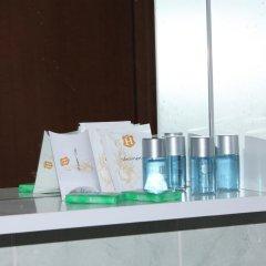 Отель Residence Sol Levante 2* Стандартный номер с различными типами кроватей фото 3