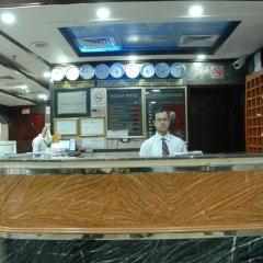 Al Jazeerah Hotel гостиничный бар
