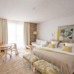 Отель La Garriga de Castelladral комната для гостей фото 3