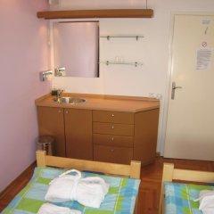 Spirit Hostel and Apartments ванная фото 2