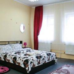 Hotel na Ligovskom 2* Стандартный номер с двуспальной кроватью фото 17