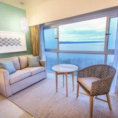 Отель Sheraton Buganvilias Resort & Convention Center 4* Стандартный номер с разными типами кроватей фото 10