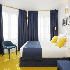 Отель Edouard Vi 3* Улучшенный номер фото 8