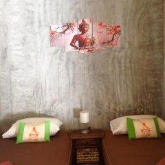 Отель The Earth House 2* Номер категории Эконом с различными типами кроватей фото 4