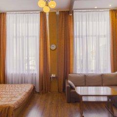 Гостиница Золотая Бухта 3* Студия фото 6