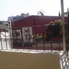 Hotel Devran балкон