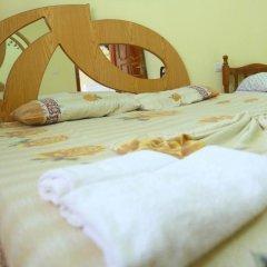 Отель My Home Guest House 3* Стандартный номер с различными типами кроватей фото 6