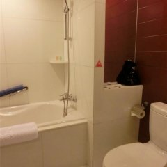 Ocean Hotel 4* Номер Бизнес с различными типами кроватей фото 7