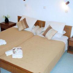 Faliro Hotel комната для гостей