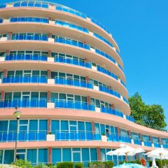 Отель Sirius Beach Болгария, Св. Константин и Елена - отзывы, цены и фото номеров - забронировать отель Sirius Beach онлайн фото 3