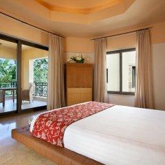 Kempinski Hotel Ishtar Dead Sea 5* Стандартный номер с различными типами кроватей фото 3