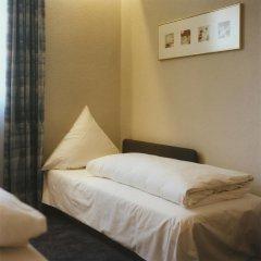 Hotel Jedermann 2* Улучшенный номер с различными типами кроватей фото 10