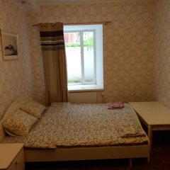 Гостиница Guest House Weekend спа