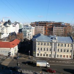Апартаменты на Большой Полянке 28к1 Москва фото 2