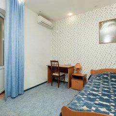 Гостиница 7 Семь Холмов 3* Стандартный номер с различными типами кроватей