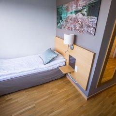 Quality Hotel Saga 3* Стандартный номер с различными типами кроватей фото 2