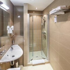Hotel Residence Agnes 4* Стандартный номер с различными типами кроватей фото 2