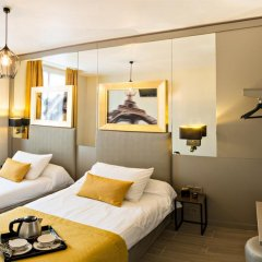 Pratic Hotel в номере