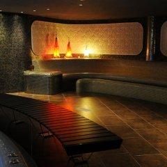 Отель Cumbria Испания, Сьюдад-Реаль - отзывы, цены и фото номеров - забронировать отель Cumbria онлайн сауна