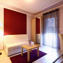 Hotel Aruba 4* Стандартный номер с различными типами кроватей фото 5