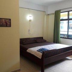 Отель JP Mansion 2* Улучшенный номер с различными типами кроватей фото 9
