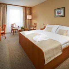 Spa Hotel Devin 3* Стандартный номер с различными типами кроватей фото 2