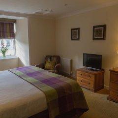 Barony Castle Hotel 3* Улучшенный номер с различными типами кроватей фото 6