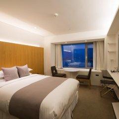 Отель Sheraton Grande Walkerhill Стандартный номер с различными типами кроватей фото 10