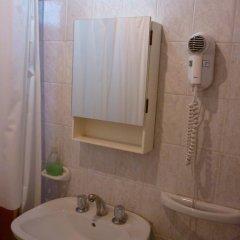 Отель Cabanas Dayna Сан-Рафаэль ванная фото 2