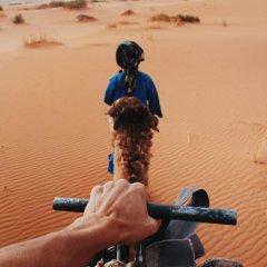 Отель Kam Kam Dunes Марокко, Мерзуга - отзывы, цены и фото номеров - забронировать отель Kam Kam Dunes онлайн фитнесс-зал