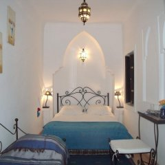 Отель Riad Ailen 3* Стандартный номер фото 8