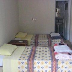 Atilla's Getaway Стандартный номер с 2 отдельными кроватями