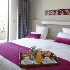 Отель Résidence Alma Marceau 4* Люкс с различными типами кроватей фото 15