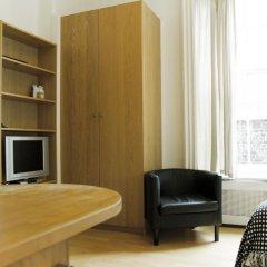 Апартаменты Studios 2 Let Serviced Apartments - Cartwright Gardens Студия Эконом с различными типами кроватей фото 8