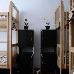 Рандеву Хостел Кровать в общем номере с двухъярусной кроватью фото 13